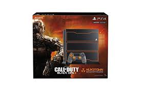 ps4 call of duty bundle black friday amazon com playstation 4 1tb console call of duty black ops 3