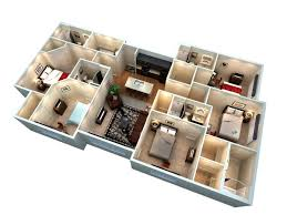 5 bedroom apartment floor plans student apartments in youngstown oh university edge youngstown