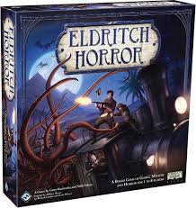 best horror board games to play this halloween craveonline