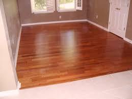 Brazilian Cherry Laminate Floor Br 111 Brazilian Cherry Triangulo Engineered Wood Flooring