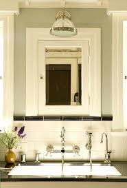 no cabinet kitchen sinks windowless kitchen sink ideas put window windowless