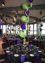80th birthday party ideas balloon for 80th birthday decorations see more decorating and