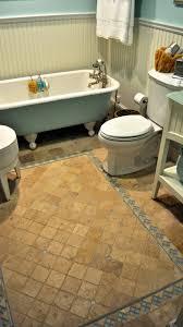sopo cottage tile style creating u0027rug u0027 borders