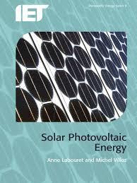 solar technology photovoltaics photovoltaic system