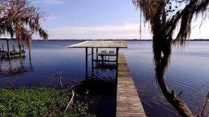 Palatka Florida Map by Florida Waterfront Property In Lake George Crescent Lake Palatka