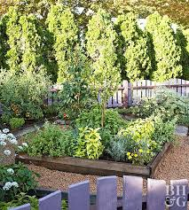 how to start a vegetable garden for beginners tips for growing an organic vegetable garden better homes gardens