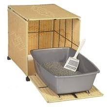 Decorative Cat Box Cat Litter Box Cover U2013 Craftbnb
