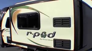 2015 R Pod Floor Plans by Roaming Times Rv News And Overviews