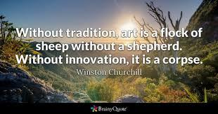 tradition quotes brainyquote