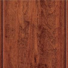 Handscraped Laminate Flooring Home Depot Home Legend Hand Scraped Maple Modena 3 8 In Thick X 4 3 4 In W X