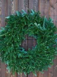 fresh wreaths for sale garden goods direct