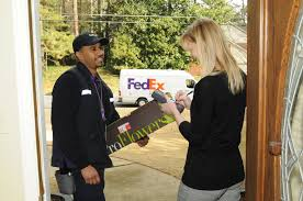 deliver flowers fedex delivers for millions of this s day business wire