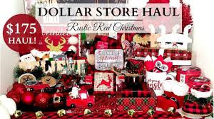 175 dollar store haul dollar tree 99 cent store rustic