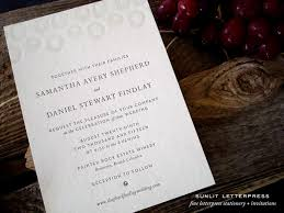 winery wedding invitations invitations for a summer winery wedding in penticton sunlit