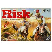 risk board games toys
