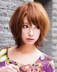 pictures of cute japanese hairstyle for women