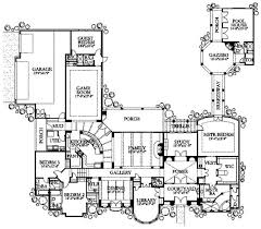Garage Pool House Plans by 1706 Best Floor Plans Images On Pinterest House Floor Plans