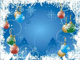 free holiday decoration backgrounds for powerpoint holiday ppt