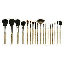 make up brushes blush professional 18 piece makeup brush set