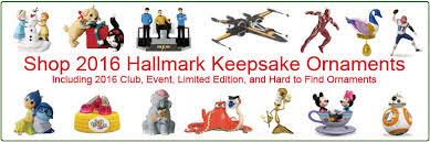 hallmark keepsake ornaments hallmark ornaments