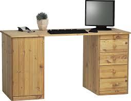 Schreibtisch Massiv Steens 16327030 Schreibtisch Kent 77 X 150 X 60 Cm Kiefer Massive