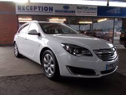 vauxhall white used white vauxhall insignia for sale bedfordshire
