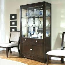 modern curio cabinet ideas china cabinet display ideas sisleyroche com