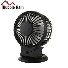 quiet fans for home a30 mini ultra quiet rechargeable table desk usb fan silent fan for