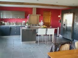 quelle couleur pour une cuisine peinture pour meuble de cuisine en chene génial peinture cuisine