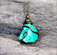 stone turquoise necklace images 49 stone pendants for necklaces peacock cz stones necklace jpg