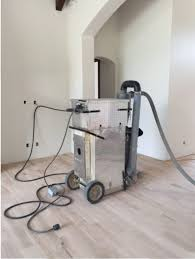 a closer look at dust free sanding and refinishing schmidt
