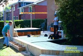 patio west island deck pictures 5