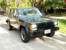 cherokee jeep xj 1987 jeep cherokee xj news reviews msrp ratings with amazing