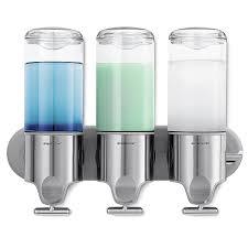 shop amazon com shower dispensers