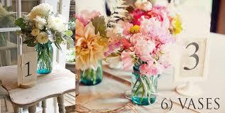 Mason Jar Vases For Wedding Life U0027s A Ball Mason Jar