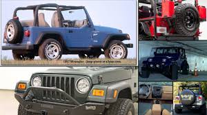 2006 jeep wrangler yj news reviews msrp ratings with amazing