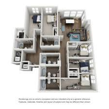 2 Bedroom Apartments Ann Arbor 6 Bed 6 Bath Apartment In Ann Arbor Mi Six11