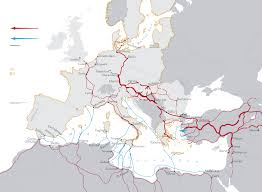 Ww2 Europe Map How The Latest Great Migration Is Reshaping Europe