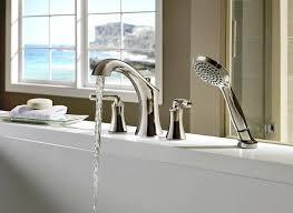 Delta Brushed Nickel Faucet Delta Brushed Nickel Bathroom Faucet Elegant Transitional
