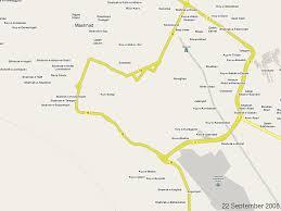 Maps O Before And After Shots Of Google U0027s Iran Maps O U0027reilly Radar
