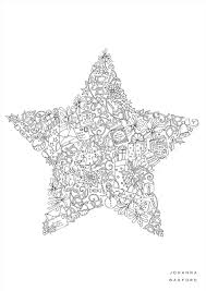 christmas images for colouring ne wall