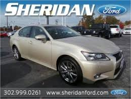 2013 lexus gs 350 for sale and used lexus gs 350s for sale getauto com
