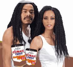 how do you curl cuban twist hair shake n go freetress equal cuban twist braid 12 inch what s new