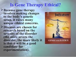 Gene Therapy For Blindness Gene Therapy