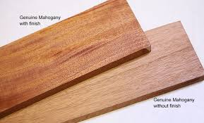 mahogany genuine 4 4 lumber woodworkers source