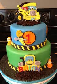 construction pals cakes pinterest construction hank u0027s 3rd