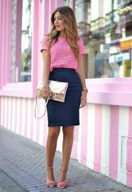 casual pencil skirt 50 great looking corporate and casual work for