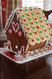 structural gingerbread for gingerbread house the fresh loaf