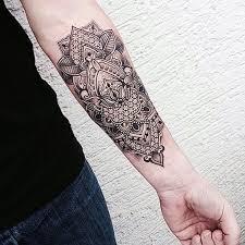 125 mandala tattoo designs with meanings wild tattoo art