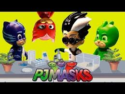 78 pj masks birthday party images mask party
